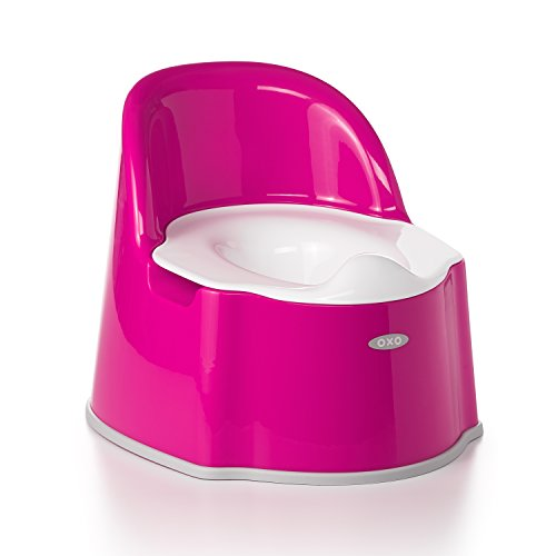 OXO Tot Potty Chair, Pink