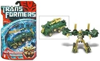 Transformers Movie Jungle Bonecrusher Figure - Deluxe Class Decepticon