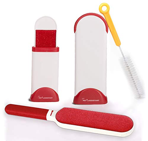 Brush for Pet Hair and Lint Remover