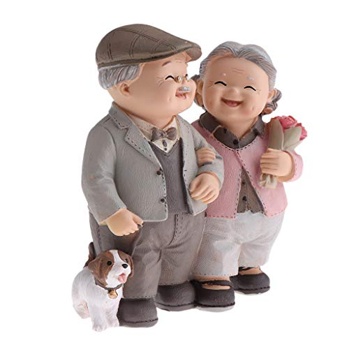 Perfeclan OLD MARRIED COUPLE FIG...