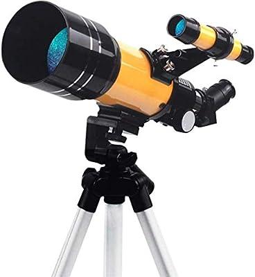 Dpliu Telescopio Reflectante telescopio