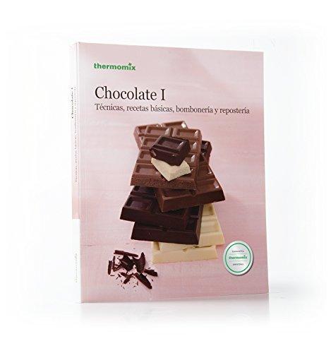 Chocolate I. Técnicas, recetas básicas, bombonería y repostería