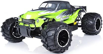 hannibal rc truck