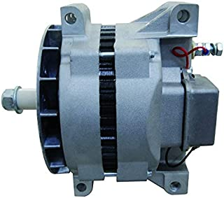 New Alternator For 2000-2007 Freightliner Truck M2 & International 4000-4900 5000-5900 8LHP2170VE 8LHP2170VF 8LHP2170VH 8LHP2253V