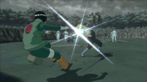 Naruto Shippuden Storm 3 Ps3