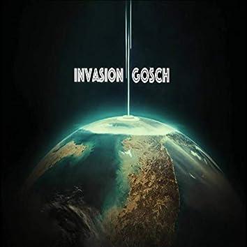 Invasion (Instrumental Version)