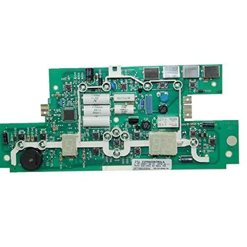 Whirlpool 481221848178 - Piastra di controllo LCD per frigorifero