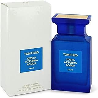 Töm Förd Cösta Azzürra Acquä Perfumë For Women 3.4 oz Eau De Toilette Spray