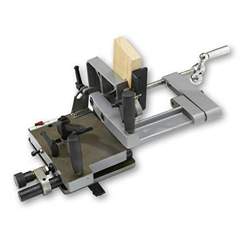 TENONING JIG For Table Saw Heavy Duty for cutting tenons