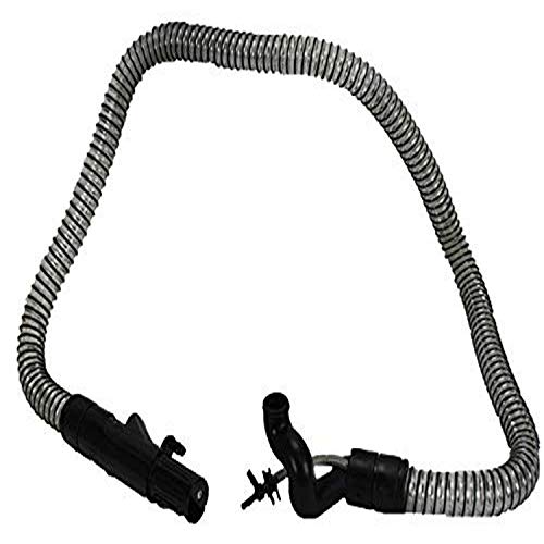 Bissell Homecare International 203-7905 Hose, Clear Assembly Lift-Off