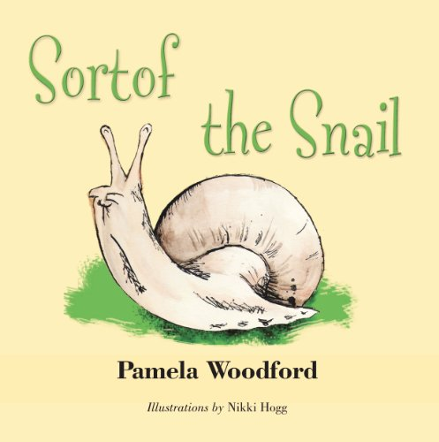 Sortof the Snail (Brighter Little Minds) (English Edition)