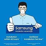 Samsung 1.5 Ton 3 Star Inverter Split AC