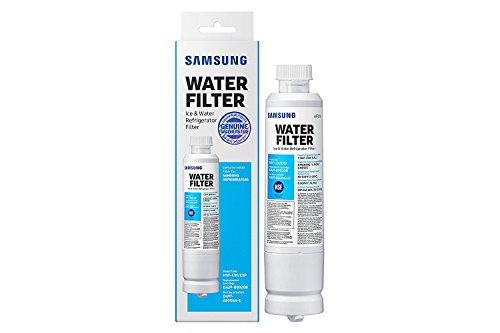 refrigerador samsung de la marca WaterFilter