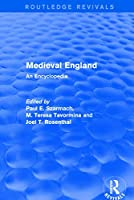 Routledge Revivals: Medieval England (1998): An Encyclopedia