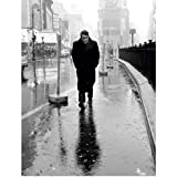 James Dean - Times Square Poster Drucken (60,96 x 81,28 cm)