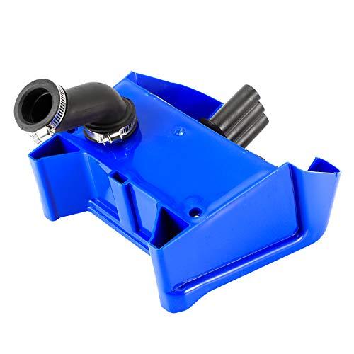 Filtro de caja de aire, accesorios de motocicleta Filtro de caja de aire Conjuntos de filtro de aire, para filtro de caja de aire de motocicleta