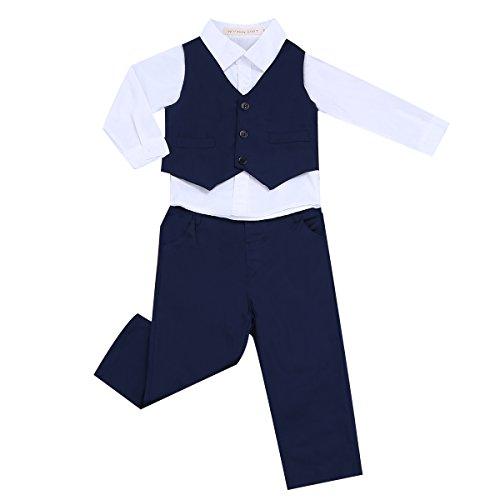 Bébé Garçons Vêtements Cardigan 0-3 3-6 6-12 mois