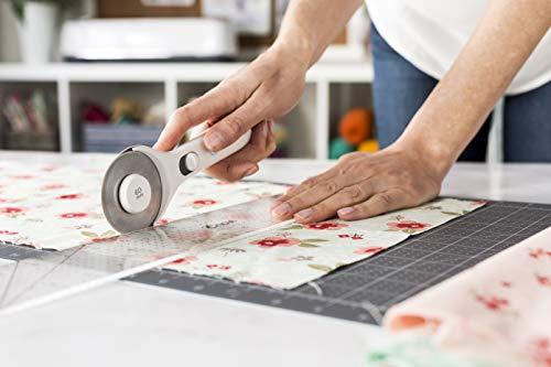 Cricut Self Healing Cutting Mat - Cricut Mat for use with Cricut TrueControl Knife, Rotary Cutter, Craft Knife, Xacto… |
