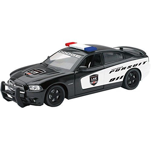 NewRay - 71906 - Police Voiture - Dodge Charger Pursuit - Echelle 1/24