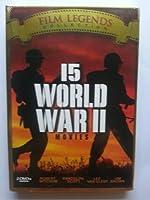 15 World War II Movies 1