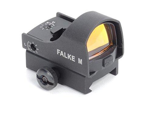 Falke M (Mini)Leuchtpunkt- Visier