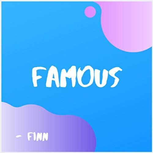 Finn feat. Josef Leigh