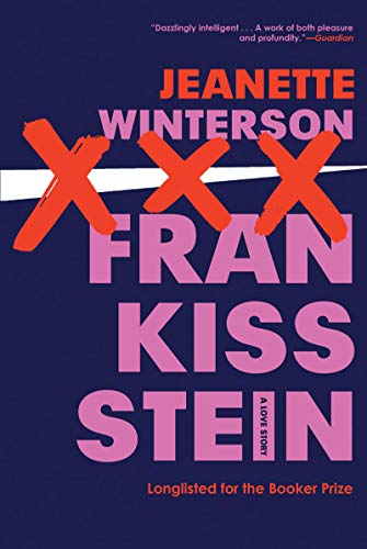 Image of Frankissstein: A Novel