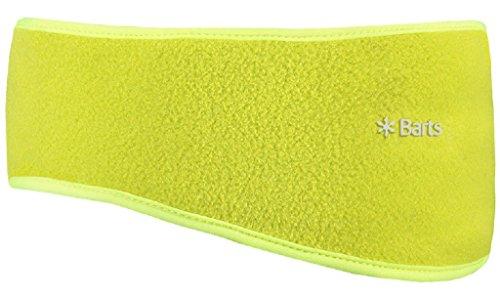 Barts Fleece Head Band – Citron Vert