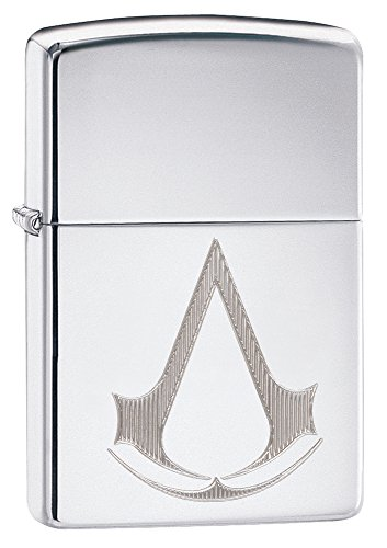 Zippo 60003195 Sturmfeuerzeug Assassin\'s Creed Assassins Creed