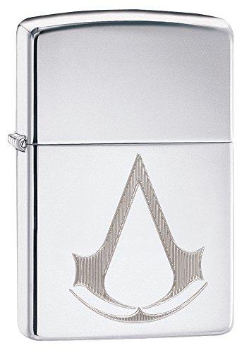 Zippo 60003195 Sturmfeuerzeug Assassin's Creed Assassins Creed