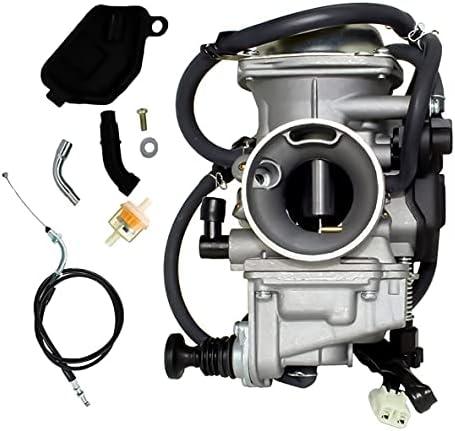 Suzuki savage 650 carburetor diagram
