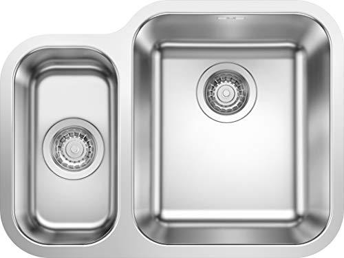 FRANKE Rollmate CEX-112.0173.411 Gris Finition INOX pour /évier de Cuisine