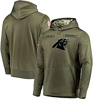 Best panthers salute to service hoodie Reviews