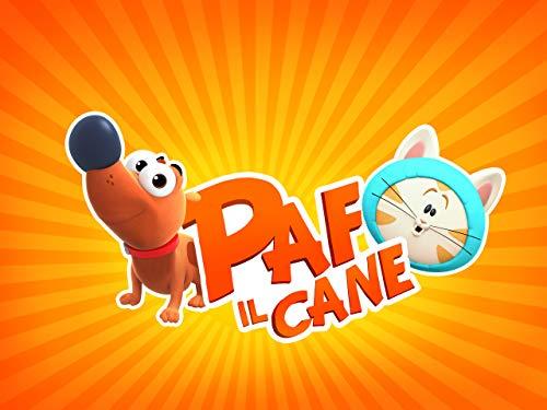 Paf – Il Cane