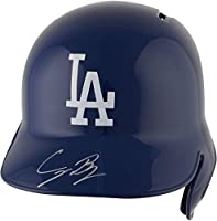 Cody Bellinger Los Angeles Dodgers Autographed Replica Batting Helmet - Fanatics Authentic Certified