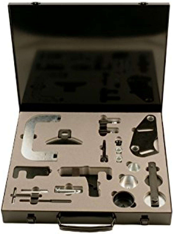 KS Tools Tools Tools 400.1450 Renault - Motoreinstell-Werkzeug-Satz, 14-tlg. B00BOVKKSQ   Vorzügliche Verarbeitung  453cb2