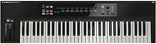 Native Instruments S-シリーズキーボード KOMPLETE KONTROL S61