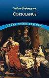 Coriolanus (Dover Thrift Editions)