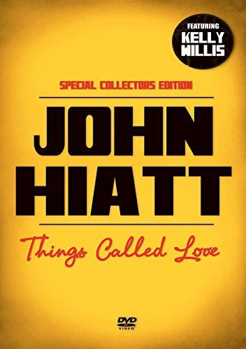 Hiatt, John - Thing Called Love by Hiatt