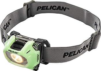Pelican 2750C LED Headlamp  Photo Luminescent Body