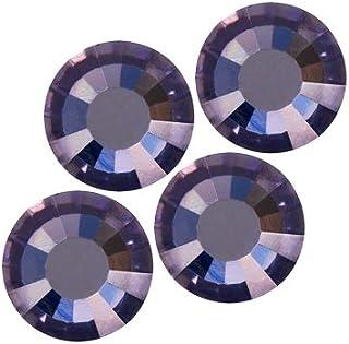 バイナル DIAMOND RHINESTONE プロバンスラベンダー SS6 1440粒 ST-SS6-PL-10G