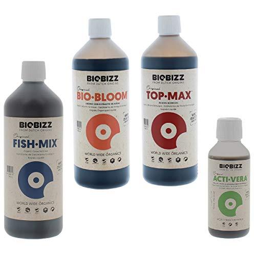 Pack Outdoor 1 litre - BioBizz