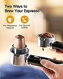 Zoom IMG-2 sboly macchina per espresso caff