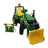 Rolly Toys rollyFarmtrac John Deere 7930 710362