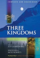 Three Kingdoms: A Historical Novel (Volume 2)