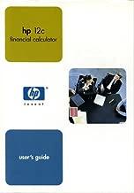 Best using hp 12c financial calculator Reviews