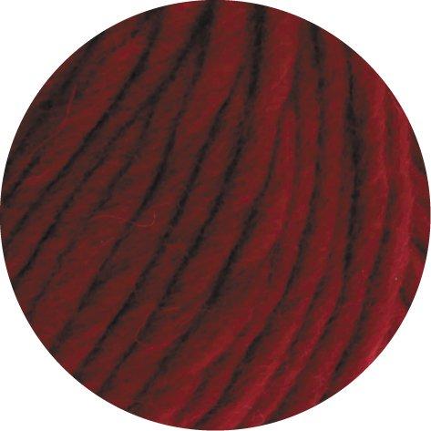 Lana Grossa Ragazza Lei 066 ruby wine 50g Wolle