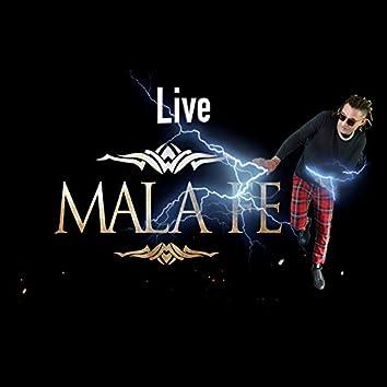 Mala Fe (Live)