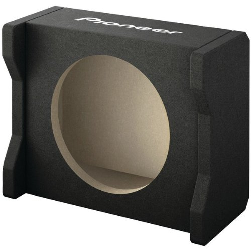 PIOUDSW200D - PIONEER UD-SW200D 8 Downfiring Enclosure for The TS-SW2002D2 Subwoofer