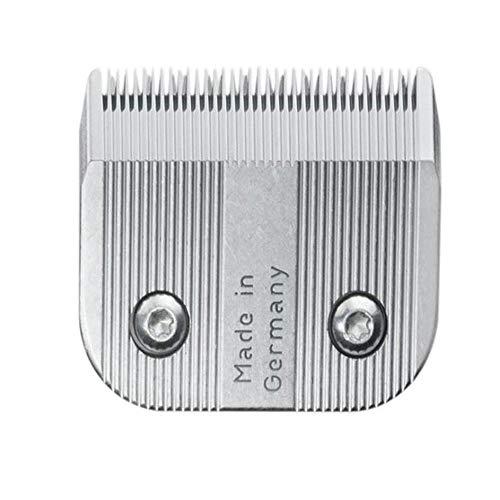 Global Pettine metallico Moser Max45 e Max50 3 mm | Pettine per macchina tosatrice Moser Max45 e Max50 | Pettine per macchina per spelare 3 mm